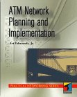 ATM Network Planning and Implementation, Edmonds, Art, 1850328943