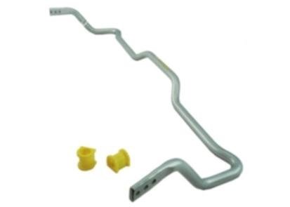 Whiteline 1/12/97 Mitsubishi Lancer Evo 4/5/6/1/02-6/08 Evo 7/8/9 Rear 26mm XX H/Duty Adj Sway Bar (wlBMR65XXZ) ()