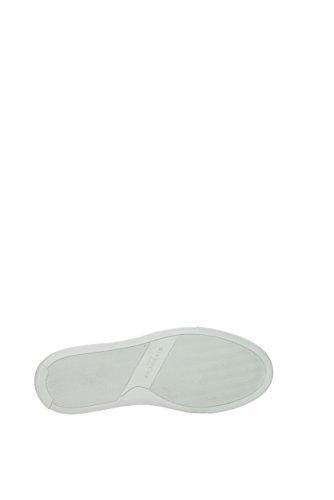 Zapatillas Cordones Sin EU Givenchy Mujer Bambi BE08955077 Negro Piel qSwxdZ