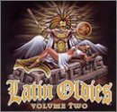 Latin Oldies Vol. 2