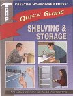Shelving and Storage, Michael Presutti, 188002991X