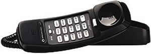 - At&T Trimline Corded Phone Black