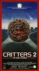 Critters 2 poster thumbnail