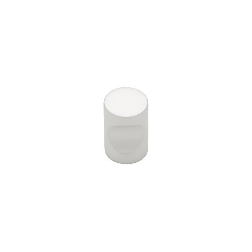 [Liberty PN2810-AL-C 15mm Whistle Kitchen Cabinet Hardware Knob, Aluminum] (Aluminum Cabinet Hardware)