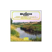 The Busch Quartet