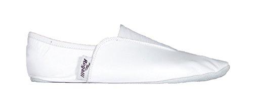 Rogelli Sports Gymnastikschuhe weiß