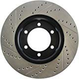 Brake Rotor StopTech 127.38014CL