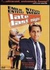 Late Last Night (Widescreen)