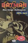 Batman, New Line, Bd.4, Das lange Halloween