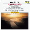 Magic Fire Music: Ride of Valkyries / Tannhauser by Wagner
