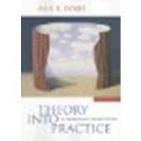 Theory into Practice: An Introduction to Literary Criticism by Dobie, Ann B. [Wadsworth Publishing,2008] (Paperback) 2nd edition [Paperback]