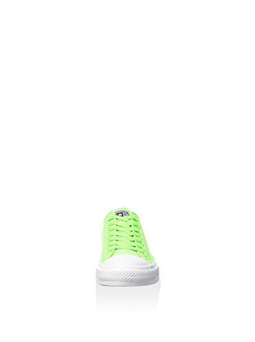 Fuchsia Rosa Bianco Ox Barely Sneaker Taylor Star Verde Scamosciato all Chuck Donna Converse 1wqCYSxx