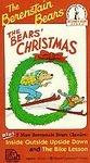 Berenstain Bears: The Bears' Christmas / Inside Outside Upside Down / The Bike Lesson