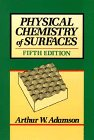 Physical Chemistry Surfaces