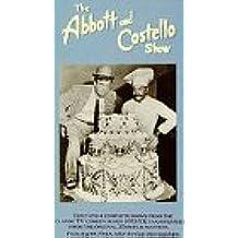 The Abbott and Costello show Volume 2