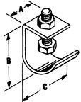 Teleflex 044386 Throttle Cable Brake