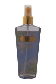 VICTORIA SECRET by Victoria's Secret for WOMEN: SECRET CHARM BODY MIST 8.4 OZ