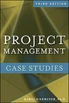 Project Management Case Studies [Paperback]
