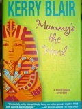 book cover of Mummy\'s the Word