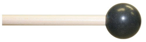Mike Balter 10AF Unwound Series 7/8-Inch Phenolic Hard Keyboard Mallets with 2-Step Fiberglass Handles by Mike Balter