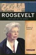 Download Eleanor Roosevelt: First Lady of the World (Signature Lives: Modern America) pdf epub