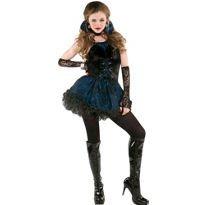 Amscan Teen Girls Midnight Vampire Costume - Large for $<!--$59.99-->