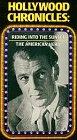 Riding Into the Sunset/American Hero [VHS]