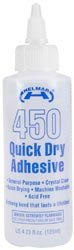 450 quick dry adhesive - 3