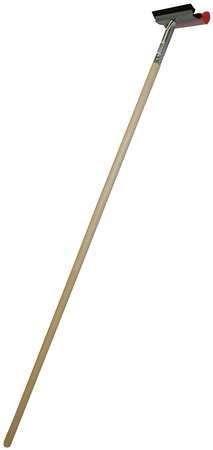 MALLORY 8'' Hardwood Window Washer and Squeegee