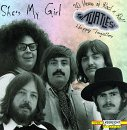 She's My Girl: 30 Years of Rock 'n Roll offers