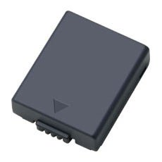 (Synergy quality replacement for Panasonic CGA-S002, 800mAh)