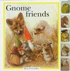 Gnome Friends, Rien Poortvliet, 1579090214