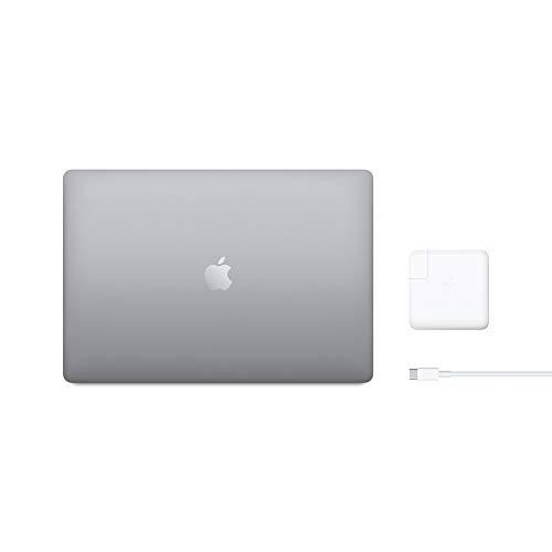 2019 Apple MacBook Pro (16-inch, 16GB RAM, 1TB Storage, 2.3GHz Intel Core i9) - Space Gray