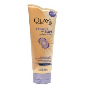 Image result for olay touch of sun
