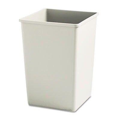 RCP395800BG - Plaza Waste Container Rigid Liner