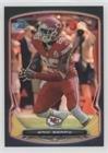 Eric Berry #206/299 (Football Card) 2014 Bowman Chrome - [Base] - Black Refractor #31