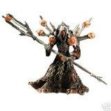 World of Warcraft Undead Warlock Action Figure - 1