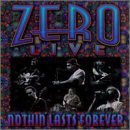 Live: Nothin Lasts Forever