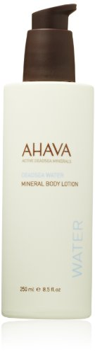 Ahava Mineral Body Lotion, 8,50 once