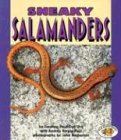 Sneaky Salamanders, Suzanne Paul Dell'Oro and Andres Varela-Paul, 0822536188