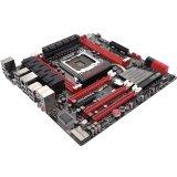 ROG Rampage IV GENE Desktop Motherboard - Intel X79 Express Chipset - Socket R LGA-2011 - LL5972