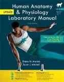 img - for Human Anatomy & Physiology Laboratory Manual, Cat Version, Update Plus MasteringA&P with eText -- Access Card Package with Practice Anatomy Lab 3.0 ... with MasteringA&P access code) (10th Edition) book / textbook / text book