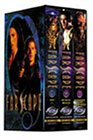 Farscape - Collection 1 [VHS]