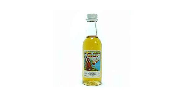 Ron Miel Indias Artemi 4cl: Amazon.es: Alimentación y bebidas