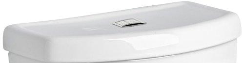 American Standard 735168-400.020 Studio Tank Lid, White by American Standard