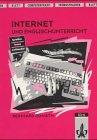 Internet und Englischunterricht