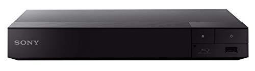 SONY BDP-S6700 Smart 3D 4K Upscaling WiFi ICOS Multi Region All Zone Code...