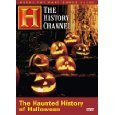 The Haunted History Of Halloween : The History Channel -