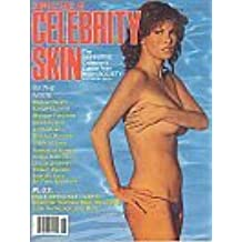 Celebrity Skin Special #6 (In The Nude: Raquel Welch, Farrah Fawcett, and Much More!, Special #6)