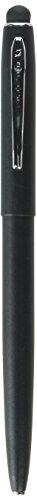 Fisher Space Pen Capacitive stylus Cap-o-matic, Black